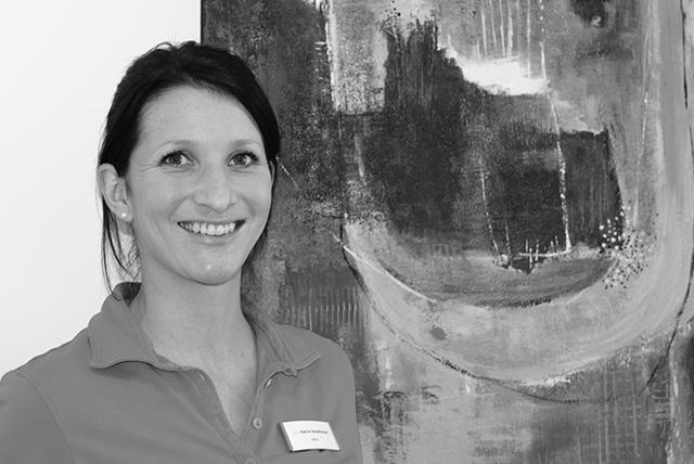 Katrin Sandholzer